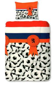 Voetbal Holland Dekbedovertrek